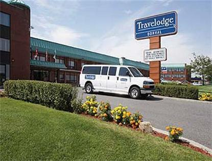 Travelodge Aeroport Montreal Dorval Airport