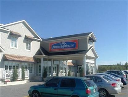 Howard Johnson Inn Rigaud Qu