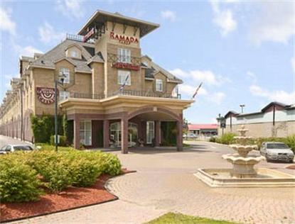 Ramada Plaza Hotel Manoir Du Casino