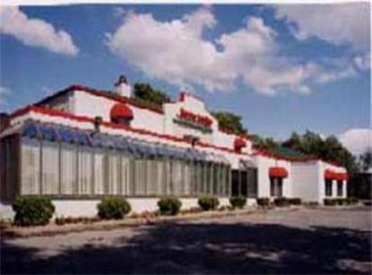 Econo Lodge Laval
