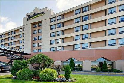 Radisson Hotel Laval