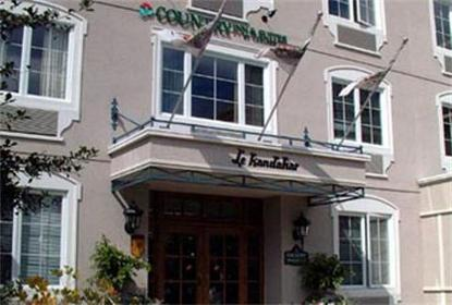Country Inn And Suites By Carlson Mont Tremblant