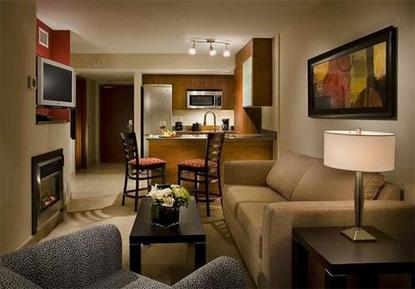Embassy Suites   Montreal Quebec