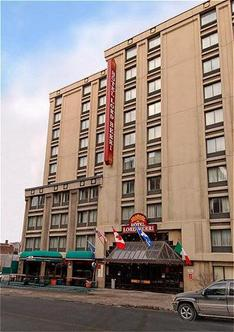 Lord Berri Hotel