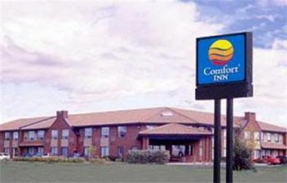 Comfort Inn Levis