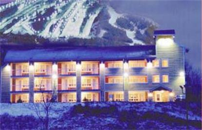 Travelodge St Sauveur