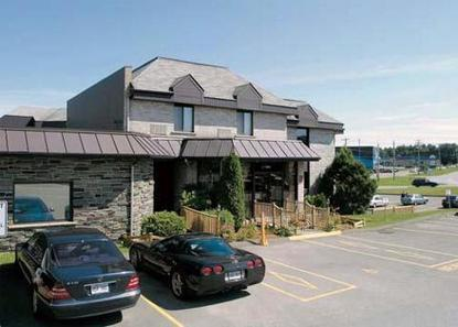Quality Hotel & Suites, Sherbrooke