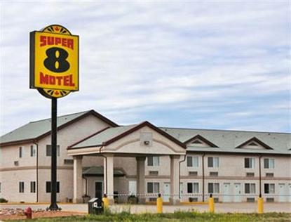 Super 8 Motel   Kindersley