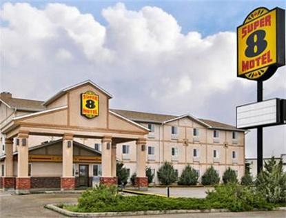Super 8 Motel   Moose Jaw