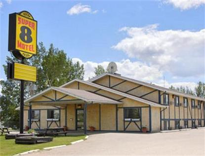 Super 8 Motel   North Battleford