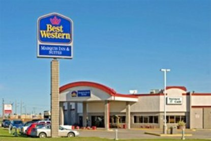 Best Western Marquis Inn & Suites