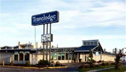 Prince Albert Travelodge