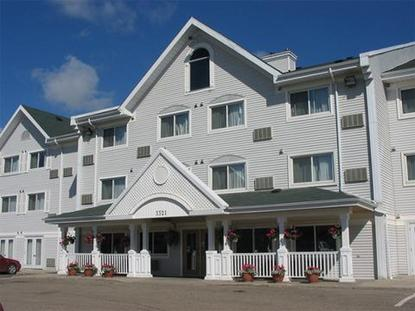 Country Inn And Suites Regina