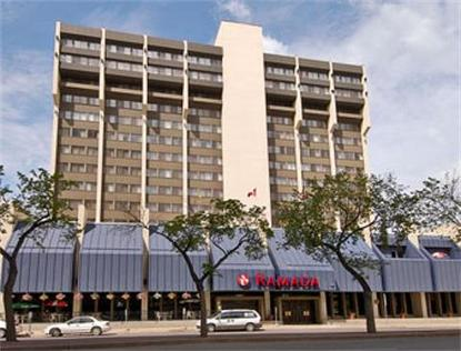 Ramada Hotel And Convention Centre   Regina