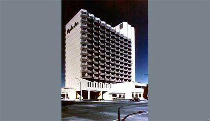 Regina Inn Hotel & Conference Center