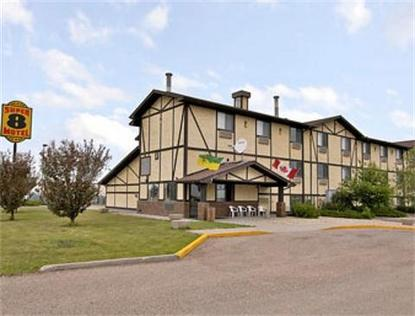Super 8 Motel   Regina