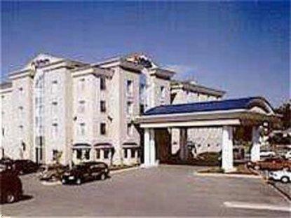 Holiday Inn Express Hotel & Suites Saskatoon