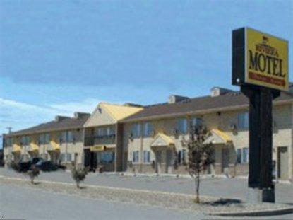 Riviera Motor Inn Resort Book