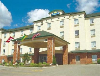 Saskatoon Days Inn