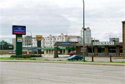 Howard Johnson Inn Yorkton Sk