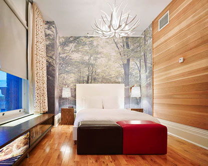 Toronto Boutique Hotels