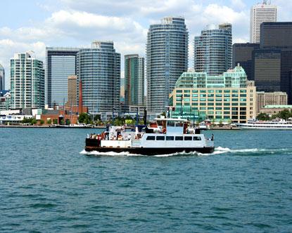 Toronto Cruises Toronto Air Show Cruise Toronto