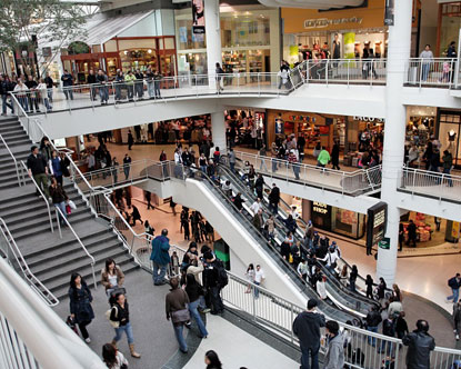 Toronto shopping best shopping in toronto toronto malls - Centre commercial la jonquera ...