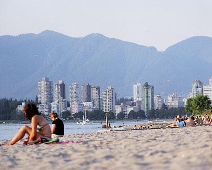 Hotels In Vancouver Near Kitsilano