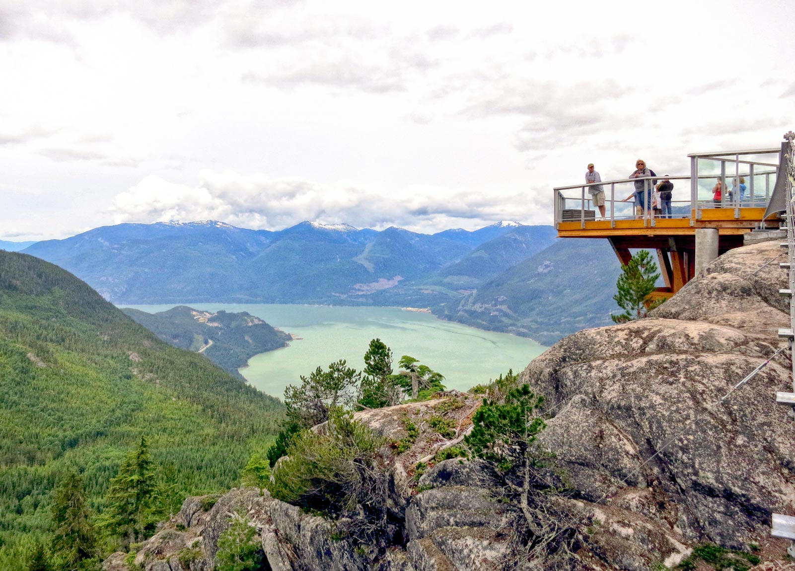 best things to do in squamish bc