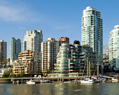 Vancouver Vacations