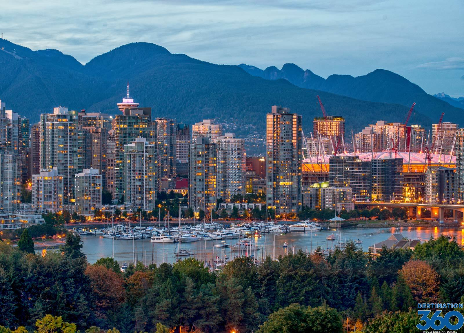 Cheap Hotels In North Vancouver Bc