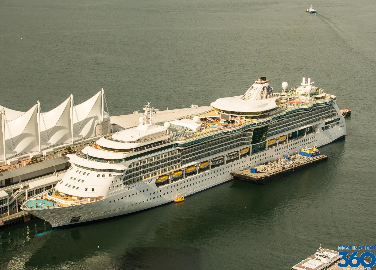 Cruises From Vancouver