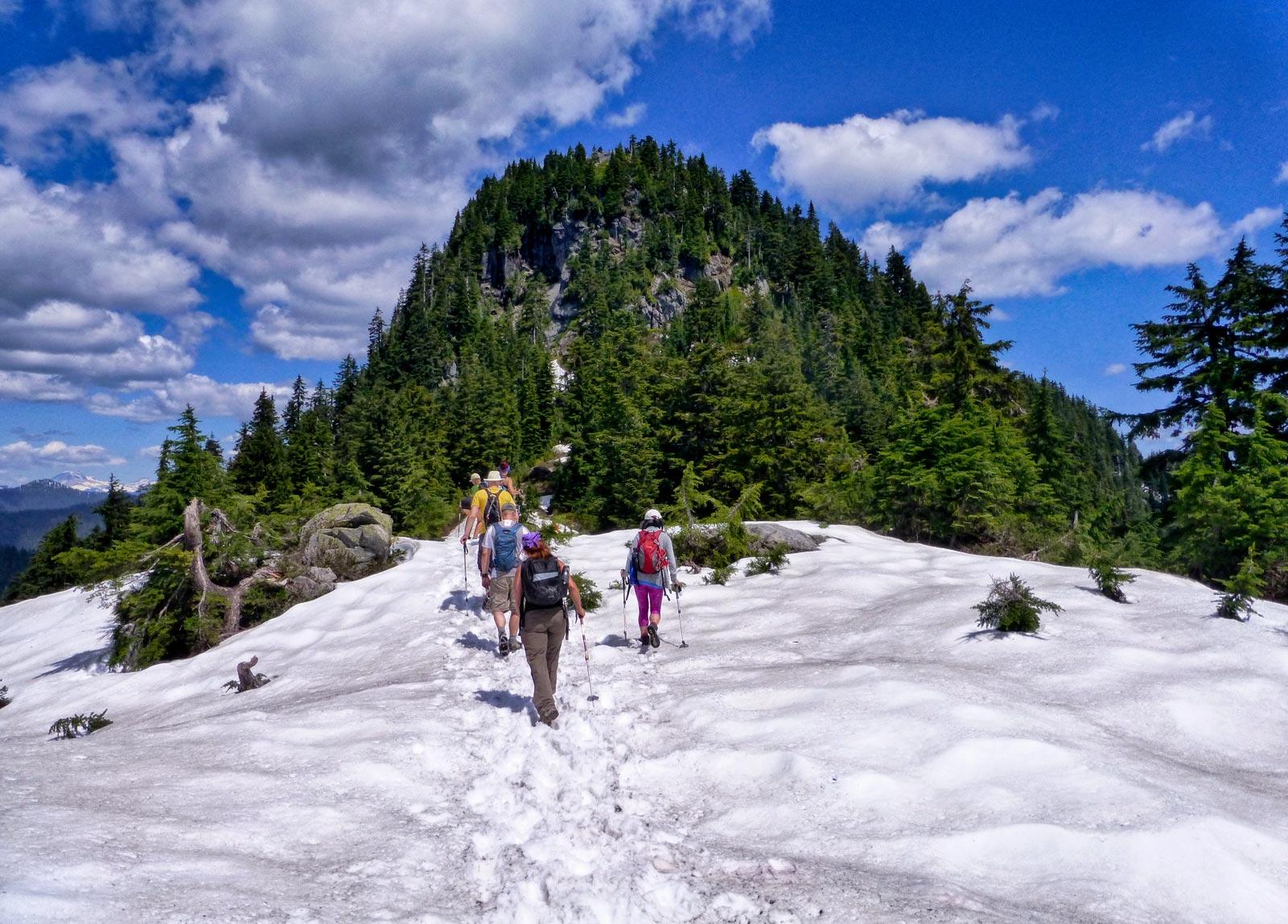 Vancouver Hiking Trails Vancouver Biking Trails