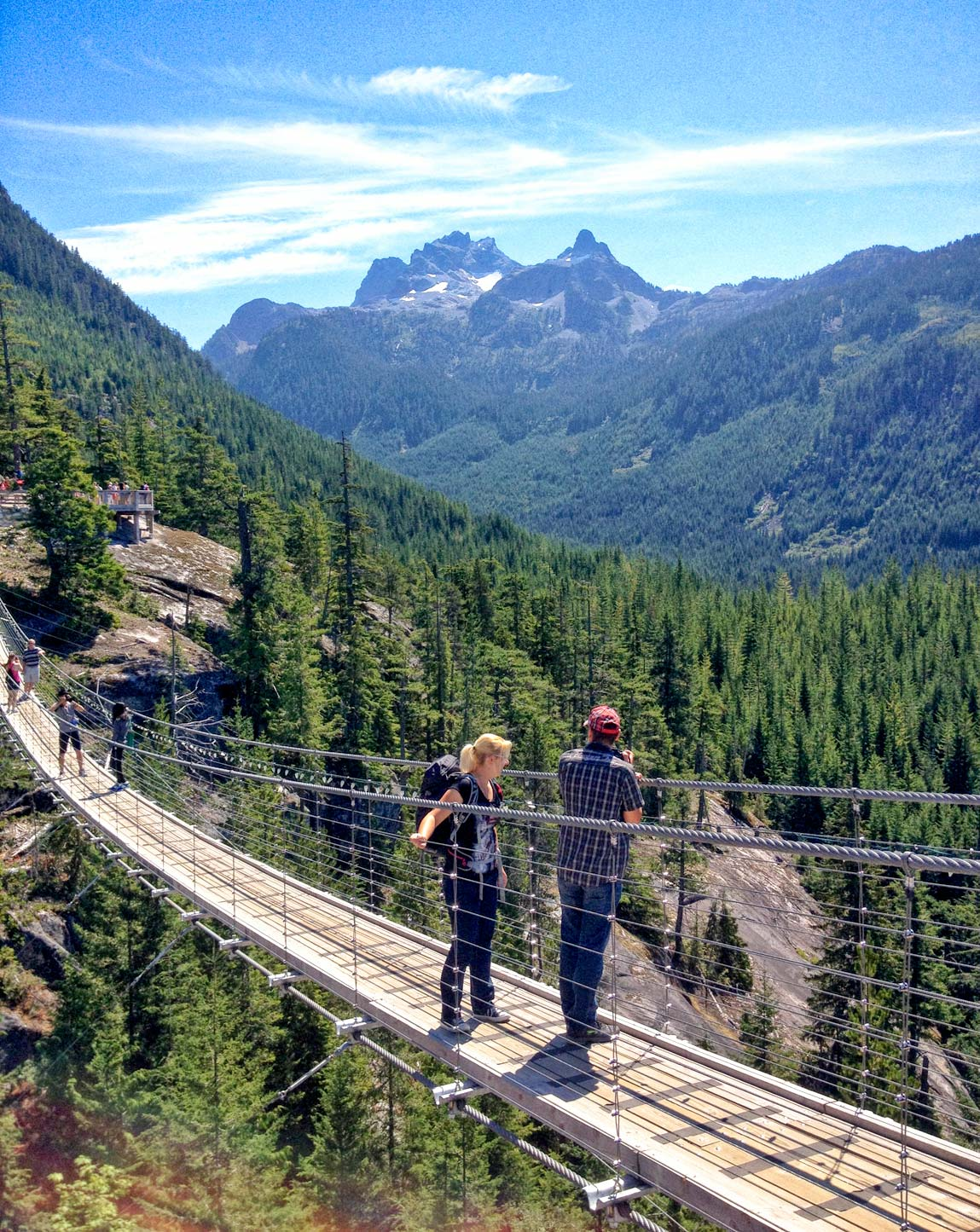 Things to do in Squamish