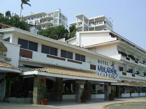 Mirador Acapulco Hotel