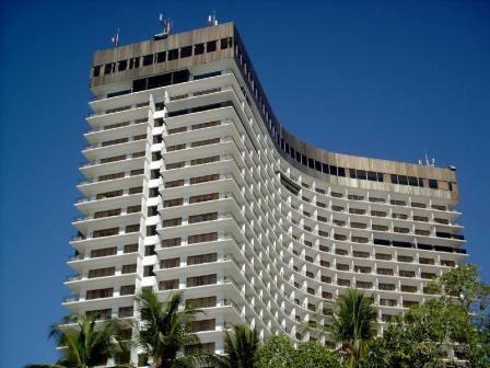 Hyatt Regency Acapulco