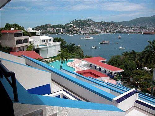 Acapulco Majestic Del Aristos