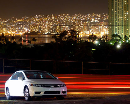 Rent A Car With Driver In Mexico City