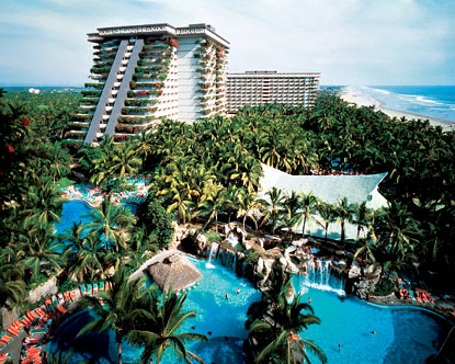Acapulco Resorts