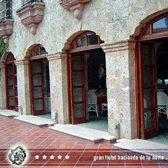 Barber Shop La Quinta : Gran Hotel Hacienda De La Noria, Aguascalientes Deals - See Hotel ...