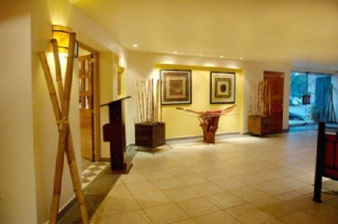 Hotel Fontan Mexico
