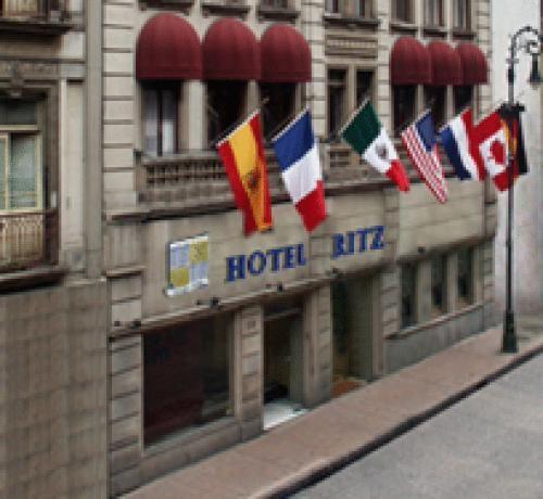 Ritz Ciudad De Mexico