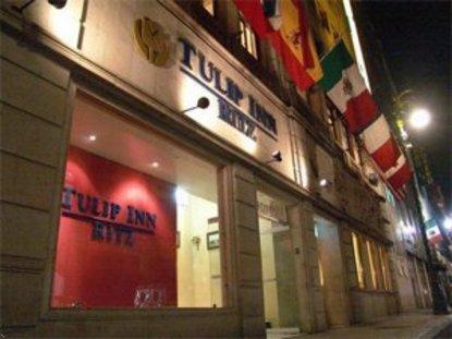 Tulip Inn Ritz Mexico