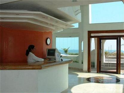 Suites Mediterraneo Hotel