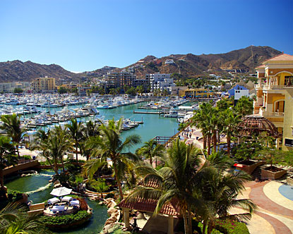 Cabo San Lucas Travel
