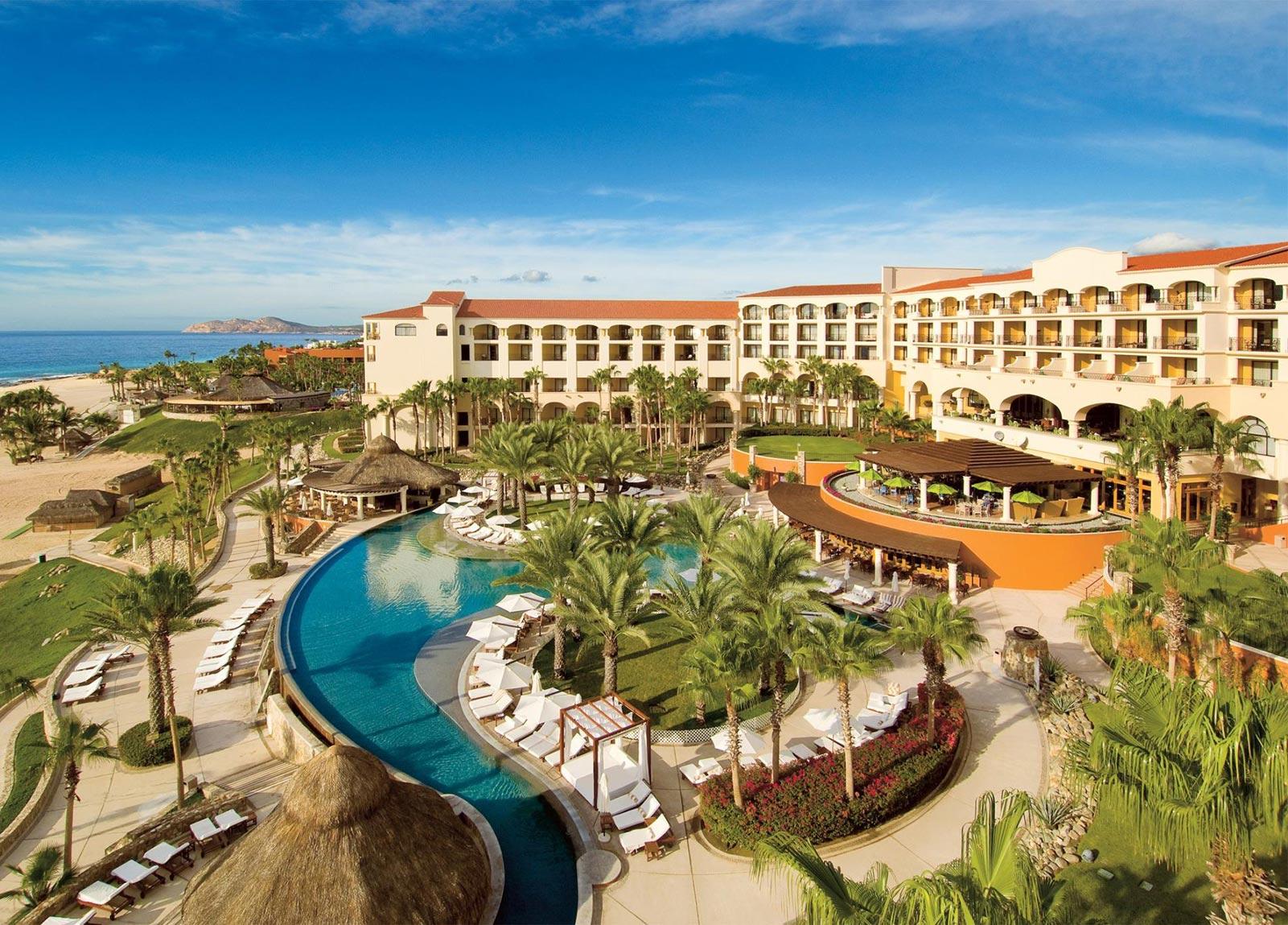 Resorts in cabo san lucas los cabos resorts - San jose del cabo ...