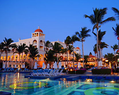 Cabo San Lucas All Inclusive Hotels