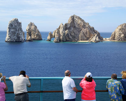 Cabo San Lucas Attractions