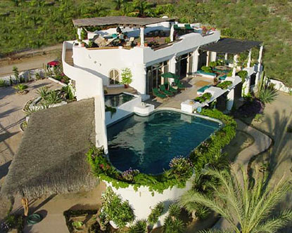 Cabo San Lucas Bed and Breakfasts