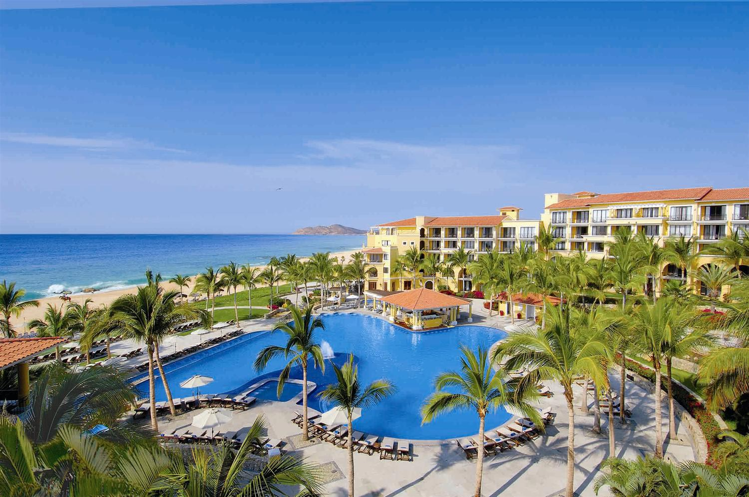Cabo San Lucas Resorts >> Dreams Los Cabos